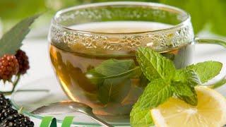 видео Удивительный зелёный чай матча