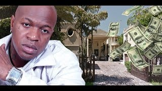 Birdman $12000000 MANSION Was FORECLOSED ON and HE WANTS Person Items Back (allegedly)
