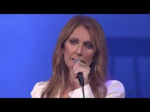 Celine Dion - Encore Un Soir (Live...
