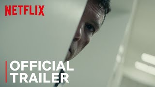 FRACTURED | Official Trailer | CAN YOU SOLVE THE MYSTERY? | Netflix