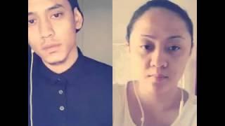 Video Yuyu Kusairi & Khai Bahar - Bayangan Gurauan, Mega (cover) download MP3, 3GP, MP4, WEBM, AVI, FLV Juni 2018