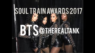 Everyday AJ Ep. 12 | Queens N' Lettos takes Soul Train Awards 2017 w/ TANK