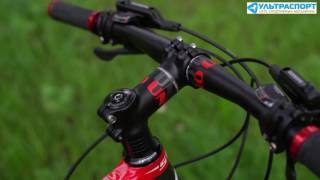 Обзор велосипеда STELS Navigator 890 D Carbon 26 (2017)