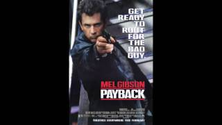 Payback Soundtrack - Chris Boardman - Main Title 1/12