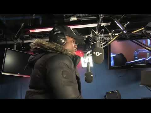 BBC 1Extra worse rapper ever in the world