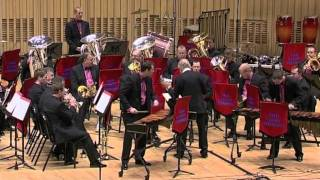 Lizsteria - Grimethorpe Colliery Band - Brass In Concert 2005