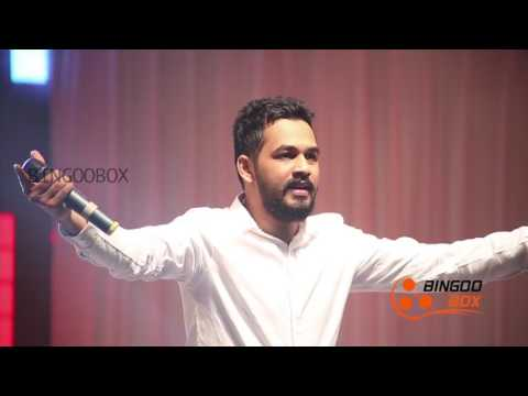 Hiphop Tamizha Pazhagikalam Song Stage Performance