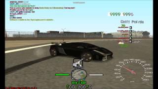Bruit de moteur des voiture de gta