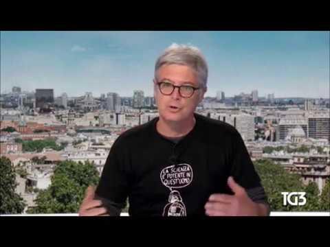 TG3 - Notte Europea dei Ricercatori 2017