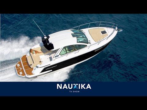 NAUTIKA TV SHOW - Emisija 111 ( 23.01.2016.)
