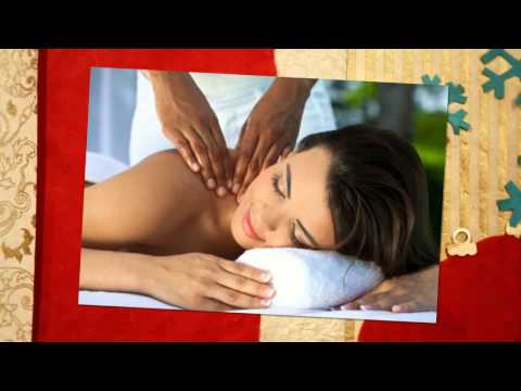 Holiday Spa Gift Certificates