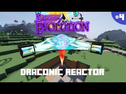 1 12 2] Draconic Evolution Mod Download | Minecraft Forum