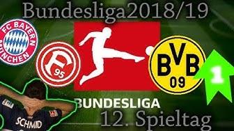BUNDESLIGA 18/19 12.Spieltag - Vorschau und Tipps (Wettquoten), BIG GIVEAWAY!!!