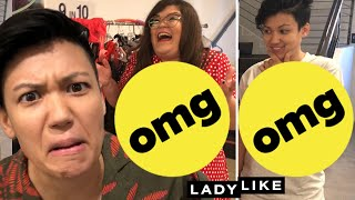 Download We Dressed According To Texas High School Dress Codes • Ladylike Mp3 and Videos