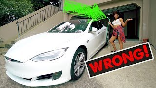 Wash Your Tesla the RIGHT Way! | Best Eco-Friendly Car Wash