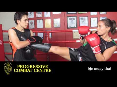 Progressive Combat Centre Television Commercial Darwin 2014
