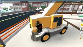 SPECIAL 30 SUPER GAMEPLAY (Robloxian Hightscool) (HD)