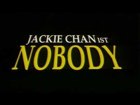 Jackie Chan ist Nobody - Trailer Deutsch HD