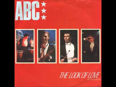 ABC Look Of Love instrumental