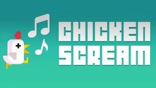 SCHREEUWENDE KIMPIE! - Chicken Scream