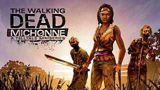 The Walking Dead: Michonne · Episode 1: