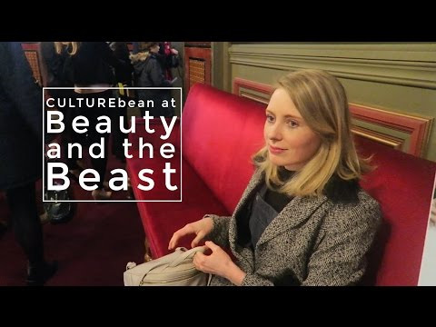 Culturebean at | Beauty and the Beast | Leeds Grand Theatre