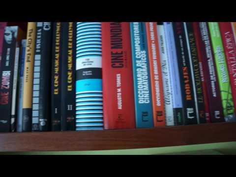 Mi biblioteca (Madrid)