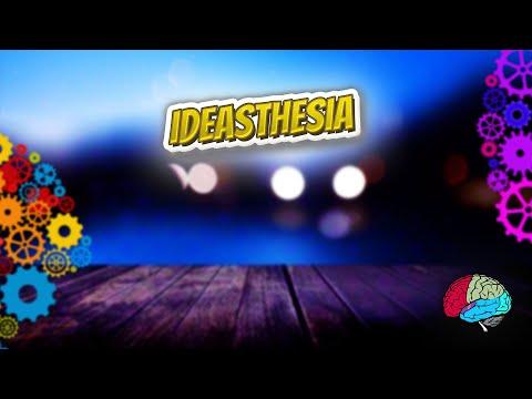Ideasthesia