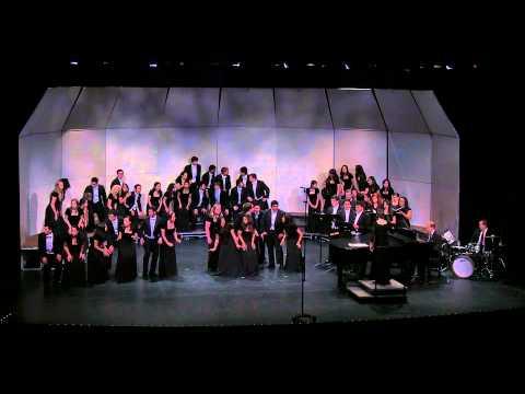 Jabberwocky, UCLA University Chorus, Rebecca Lord