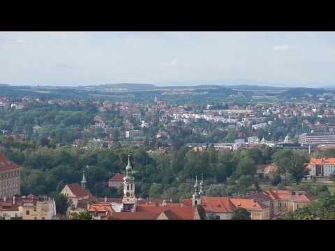Prague - Beautiful capital of Czech Republic