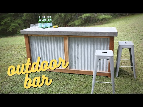 how-to-build-an-outdoor-bar