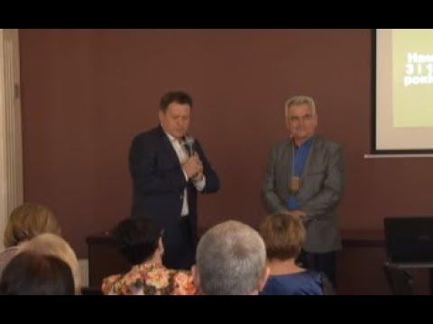 ТРК ВіККА: У Черкасах відбувся Форум з питань взаємовигідного партнерства бізнесу, влади і громади
