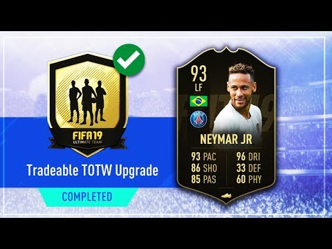 GUARANTEED TOTW SBC INCOMING!! - FIFA 19 BLACK FRIDAY INVEST