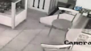 Ziynet eşya hırsızları kıskıvrak yakalandı