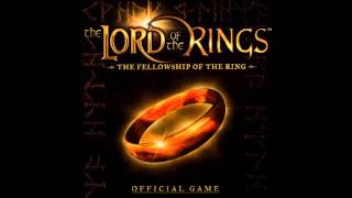 LotR: The Fellowship of the Ring Game Soundtrack - Amon Hen