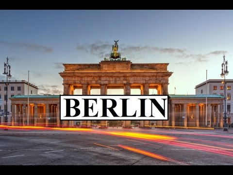 Germany/Berlin (Before and after the cold war) 1981-2011