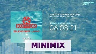Kontor Summer Jam 2021 (Official Minimix HD)