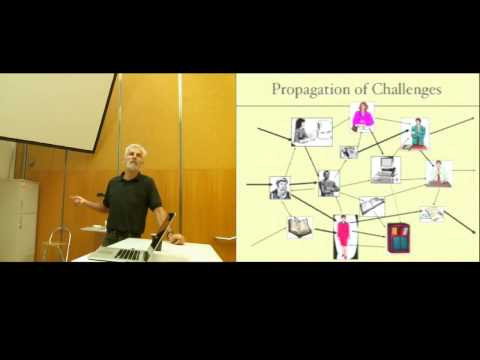 Francis Heylighen: The Global Brain: a Self-organizing, Distributed Intelligence [...] - II