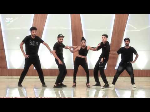 Gabbroo   Western Dance   Jassi Gill   Oops TV