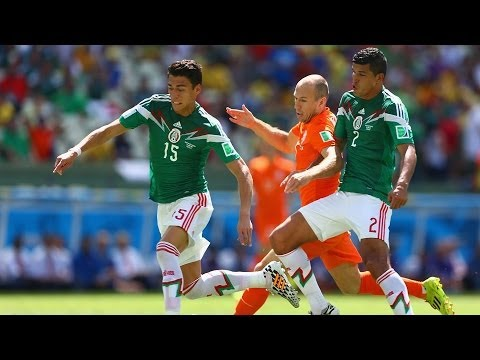 Netherlands mexico match prediction soccer