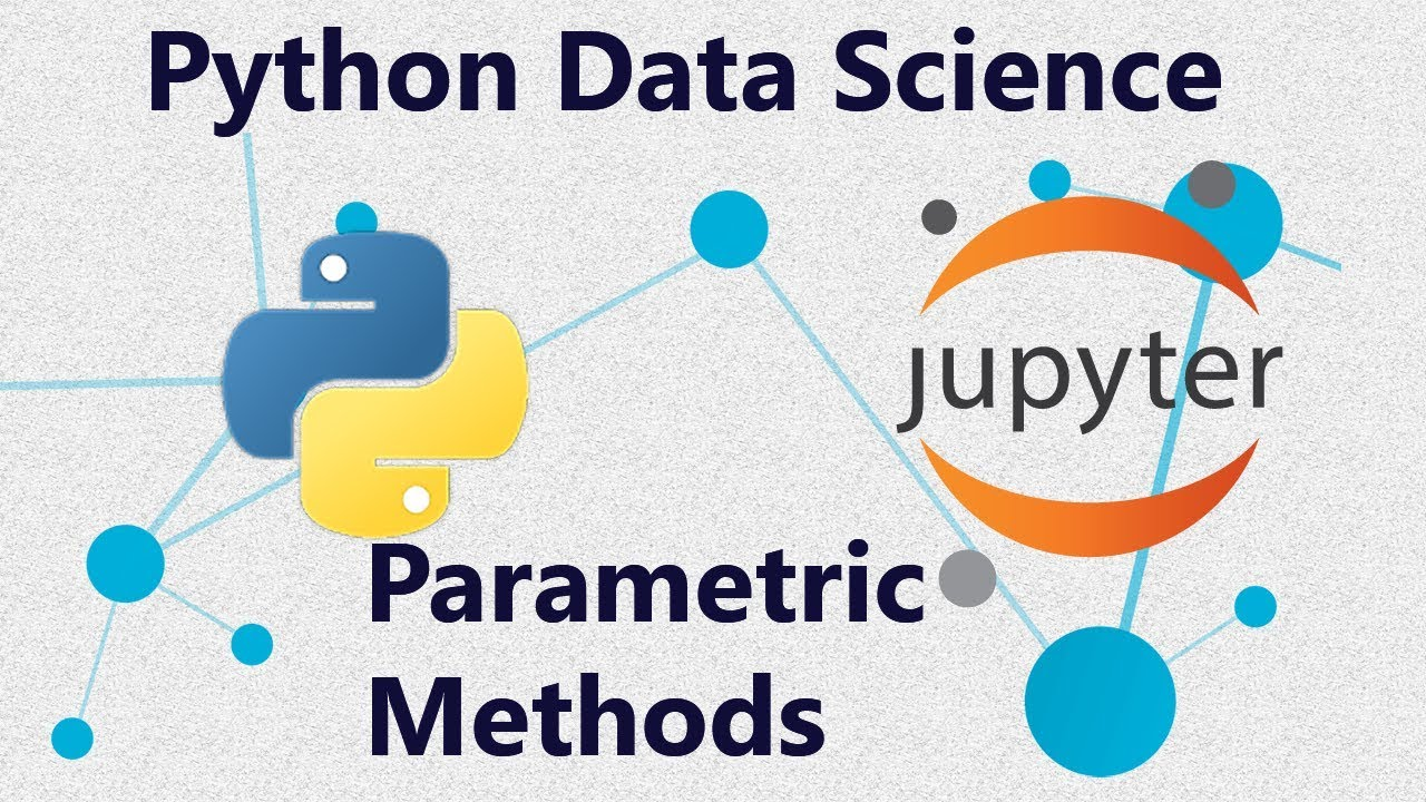 Pearson Correlation - Parametric Methods in Pandas and Scipy in Python -  Tutorial 14