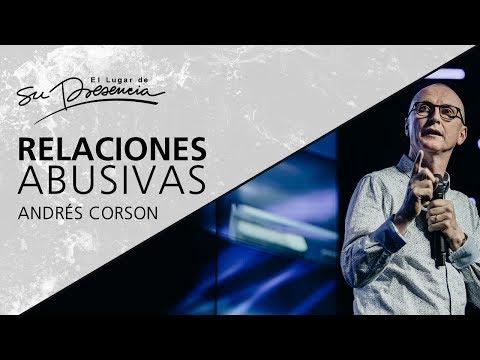 Relaciones abusivas - Andrés Corson - 29 Julio 2017