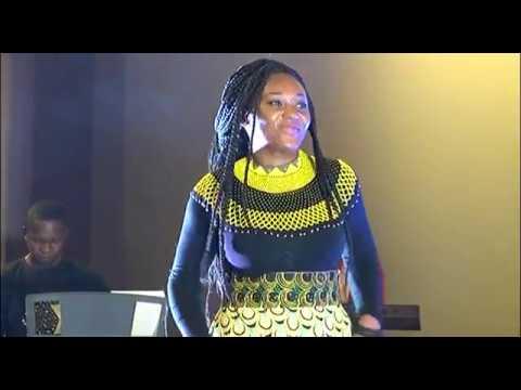 Thank you Ariane Gerda Concert live Bamako