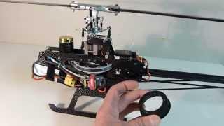 COMPASS WARP 360    ULTRA V2