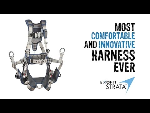 The Most Comfortable Harness Ever - GME Supply