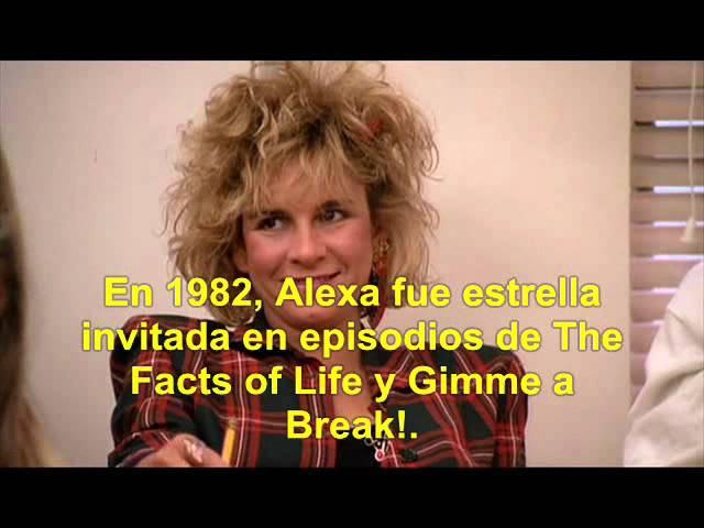 La Chica de Rosa (1986): Qué fue de sus Actores?