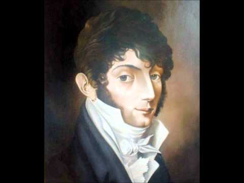 Mauro Giuliani - Concerto for Guitar and Orchestra No.2 - I. Maestoso - Op. 36