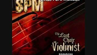SPM - The Last Chair Violinist - Swim w/ lyrics