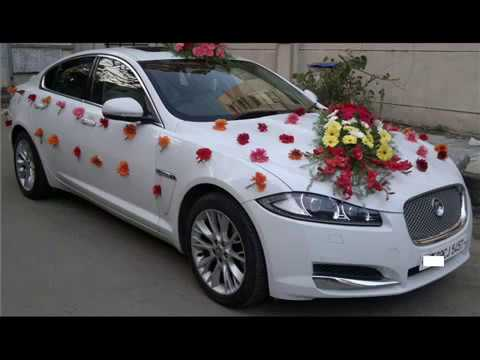 Wedding Car Rental In Delhi Gurgaon Noida Luxury Cars For Wedding