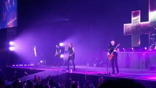Afterglow - All Time Low (Live @ Manchester Arena - 16/03/18)